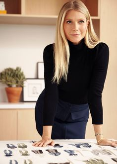 Gwyneth Paltrow, Foto Portrait, Look Office, Core Collection, Business Portrait, Photography Branding, Photoshoot Inspiration, Look Fashion, Business Women