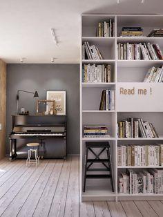 Comment structurer un grand espace ?