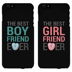 Best boyfriend and girlfriend ever couple matching phone cases for iphone iphone iphone iphone iphone 6 plus, galaxy galaxy galaxy Couples Phone Cases, Couple Cases, Girl Phone Cases, Funny Phone Cases, Iphone Cases, Iphone 5c, Bff Cases, Cute Boyfriend Gifts, Best Boyfriend