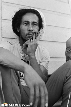 Bob Marley: That does not sound very much like Reggae to me, my friend.