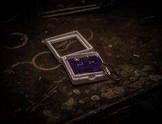 Sarah & Oliver - the birth of an engagement ring by Tamar & Bryan , via Behance