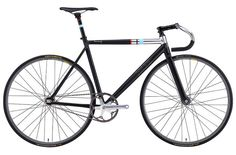 HOY Fiorenzuola .002 2015 Track Bike | Evans Cycles
