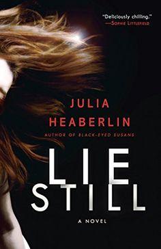 Lie Still: A Novel by Julia Heaberlin http://www.amazon.com/dp/B00B3GMGW0/ref=cm_sw_r_pi_dp_Qb9twb0P4JV9N