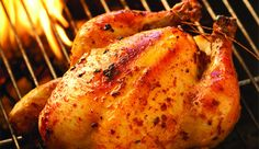 Try this #FreshLiving recipe for kettle-braaied chicken with a homestyle twist. #picknpay #braai