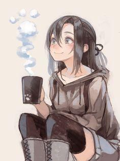 Coffee = Good life nwn