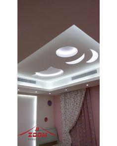 1 Likes, 1 Comments   Zoom Homes Decor (@zoomhomesdecor) On Instagram:  U201cOffice Interior   Ceiling U0026 Wallpaper Design. #3dsmax #falsu2026