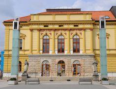 Slovakia, Martin - Slovak culture Mecca