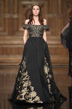 Tony Ward Couture Fall Winter 2016-17 I Style 40