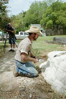 fake rocks for garden. Make Fake Boulders Rocks For Garden