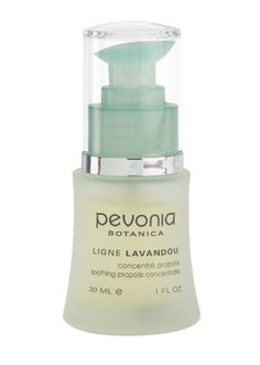 Pevonia Propolis Concentrate ~ Efficiency in a bottle.