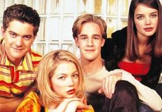 90s dawsons creek oh how i miss this show
