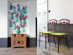 Paola Navone's Apartment in Paris. | yellowtrace blog »