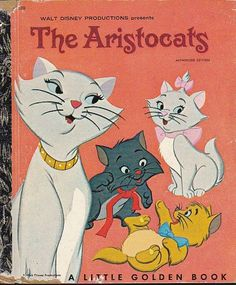 1970 LGB -  The Aristocats (Australia) #***