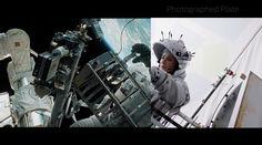 gravity vfx - Google Search