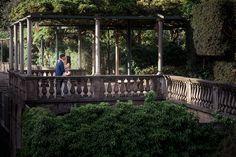 Sorrento Wedding Photographer – St. Francis Cloisters