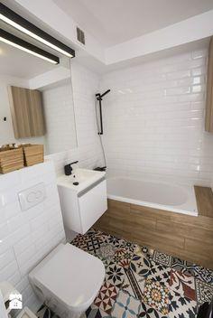 Aromatyczna kąpiel, blask świec, nastrojowa muzyka i kieliszek dobrego wina - o tym marzy niemal każdy po ciężkim dniu pracy. Niestety, czasem zdarza się tak, że łazienka ani troch ...
