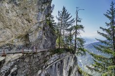 Excursion destinations Switzerland: 99 ideas for a great day trip - Ausflug - Road Trip Europe, Natural Interior, Road Trippin, Types Of Food, Van Life, Day Trips, Places To Go, Montana, Hiking