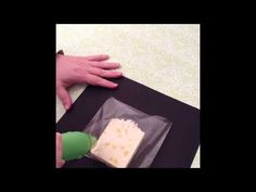 Packaging Soap - YouTube