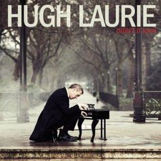 """Thoughtless boring Christmas Gifts: Hugh Laurie's """"Didn't It Rain"""" (Sold By Starbucks)"""