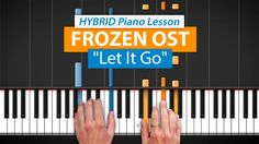 "How To Play ""Let It Go"" from Frozen 