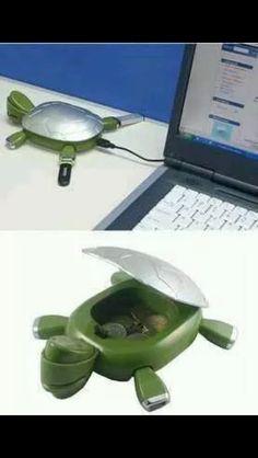 Turtle USB!