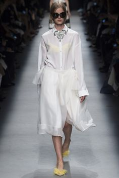 Rochas Spring 2016 Ready-to-Wear Collection - Vogue