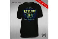 TapouT Benevolent T-Shirt + Free Sample Price: WAS £29.99 NOW £21.00