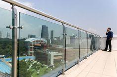 Resultado de imagen para rejas para balcones