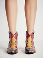 Painted Bird Western Boot at Free People Clothing Boutique