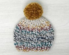 Holiday Gift Idea - Nature Nurture Beanie #shoplocal #omaha #midwest #christmasgifts Our Love, Amazing Art, Knitted Hats, Beanie, Knitting, Creative, Pretty, Gift, How To Make