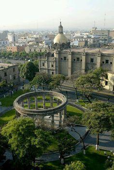 #Guadalajara #Jalisco #Mexico!!!  Hermosa la perla tapatía!! Mario Oropeza  Tour By Mexico - Google+