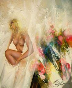 Мелодия для любимой. Raymond Poulet Tote Bag, Painting, Art, Chicken, Art Background, Painting Art, Kunst, Totes, Paintings
