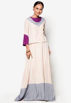 Evening dress zalora malaysia airline