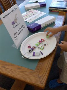 we made the littlebits education blog!