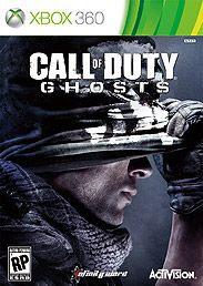 Call of Duty: Ghosts - with Exclusive Bonus! the next major game