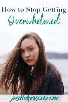 Have you ever taken one look at your to do list, and just shut down. Too much to do, don't know where to start. That's overwhelm. Our lives are jam packed, so when something unexpected comes up, it's hard to find a way to fit it in. In video you learn ways to deal with overwhelm while you're in it, plus ways to help prevent it from happening again. #stress #overwhelmed #wahm #lifecoach #youtube #video #timemanagement #productivity #tips #tricks #lifehacks Mental Health Blogs, Mental Health Support, Confidence Boost, Feeling Stressed, Things To Know, Lifehacks, Keep It Cleaner, Time Management