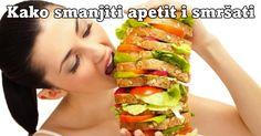 Ako imate velik apetit i čestu potrebu za slatkim, u ishranu obavezno uvrstite sledeće namirnice...