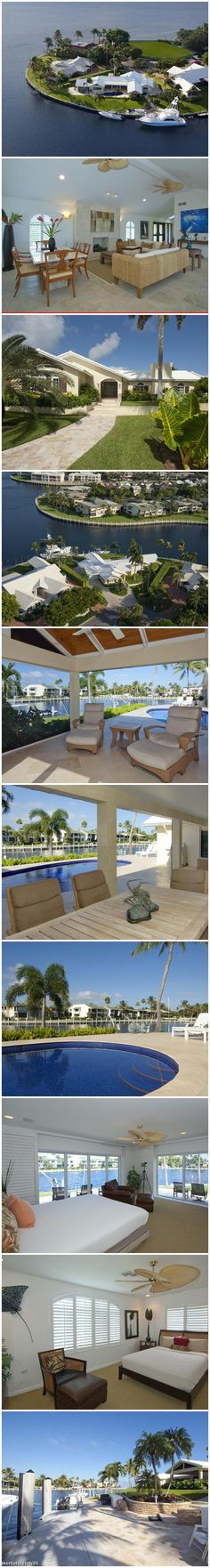 Spectacular Waterfront Location at Ocean Reef