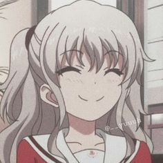 Feb 2020 - Read Nao Tomori from the story **✿❀ ɪᴄᴏɴs ❀✿** by fujosht_ (♰︎) with 295 reads. Cool Anime Girl, Girls Anime, Cute Anime Pics, Kawaii Anime Girl, Anime Art Girl, Cute Anime Profile Pictures, Kpop Anime, Manga Anime, Gato Anime