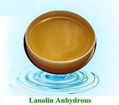 Lanolin Cream, Html, Product Description