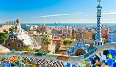 Barcelona Tour: City Insider    Ditch the guidebook! Wouldn't it be great to have a local friend show you around the city instead? Let our Barcelona expert ta... Get more information about the Barcelona Tour: City Insider on Hostelman.com #event #Spain #culture #travel #destinations #tips #packing #ideas #budget #trips