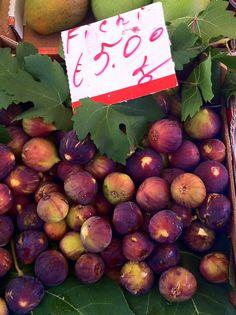 Market - Catania , Sicily