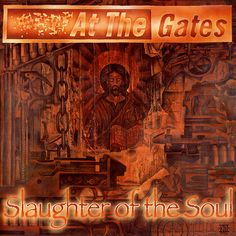 """Original track taken from the band´s classic 1995 album """"Slaughter of the Soul"""" releeased through Eara."""