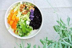 Krautsalat - sommerlich, fruchtig - die ideale Grillbegleitung Ethnic Recipes, Food, Coleslaw, Crickets, Food Food, Meals, Yemek, Eten