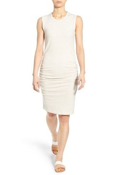 James Perse Ruched T