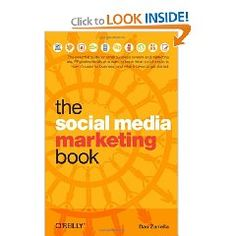 I thought this book might be a good read since we just discussed how twitter is a wonderful marketing tool for small businesses.  It gets really good reviews. (6975).