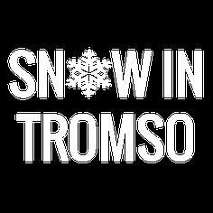 Snow in Tromso
