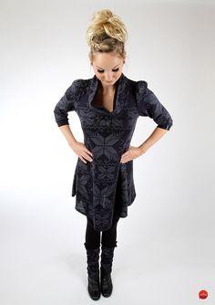 """Kleider - MEKO Set Kleid/Leggings """"BO_4"""" - ein Designerstück von meko bei DaWanda"""
