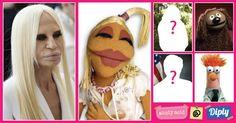 15 People Who Look EXACTLY Like Muppets