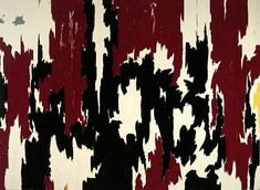 Clyfford Still, PH-401, 1957. Oil on canvas, 113 x 155 in. (287 x 393.7 cm) © City and County of Denver